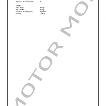 GRUNDFOS HYDRO MULTI-E CRE1-13 ARTICULO 99132328 MOTOR MOB_002
