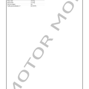GRUNDFOS CM5-4 ARTICULO 96806831 MOTOR MOB_006