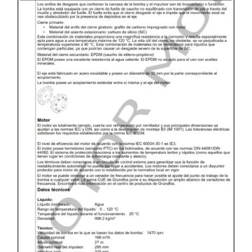 GRUNDFOS NK 100-315295 ARTICULO 98317051 MOTOR MOB_002