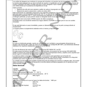 GRUNDFOS NK 100-400375 ARTICULO 98744749 MOTOR MOB_002
