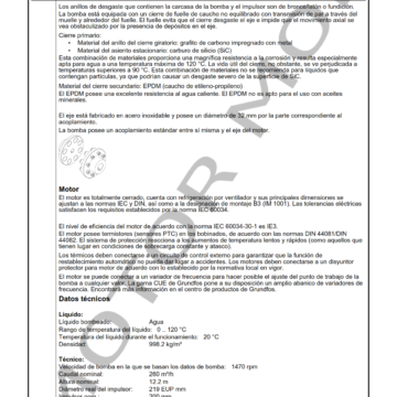 GRUNDFOS NK 125-200219 ARTICULO 98744599 MOTOR MOB_002