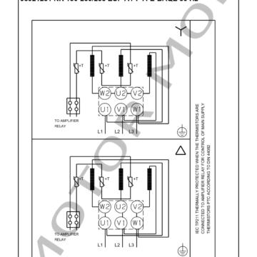 GRUNDFOS NK 150-250235 ARTICULO 98921281 MOTOR MOB_008