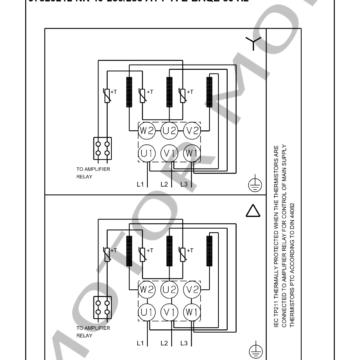 GRUNDFOS NK 40-250255 ARTICULO 97829212 MOTOR MOB_008