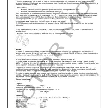 GRUNDFOS NK 65-250215 ARTICULO 97829376 MOTOR MOB_002