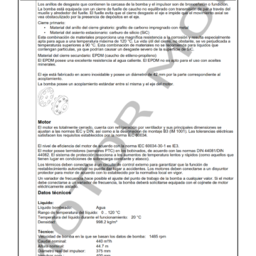 GRUNDFOS NK150-400375 ARTICULO 98317102 MOTOR MOB_002